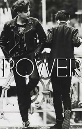 Power by Paeonyarmy