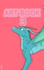 Art book 3 by thegreatamericanbook