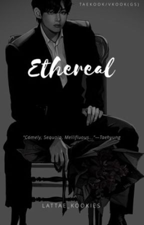 ETHEREAL - [tk] [NEW] by lattae_kookies_