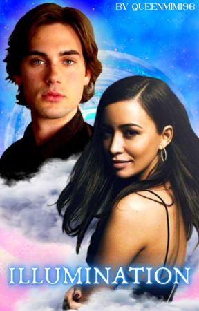 Illumination || Chris Halliwell by QueenMimi96