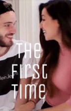 The First Time (Melix fanfic) by mikaachuu_