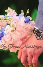 My Sham Marriage  by Caell26