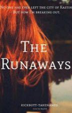 The Runaways by kickbutt-takenames