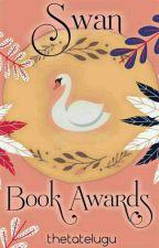 SWAN Book AWARDS by ThetaTelugu