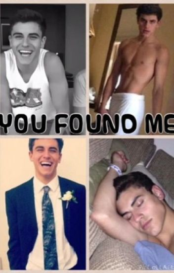 You found me ( jack gilinsky fanfiction)