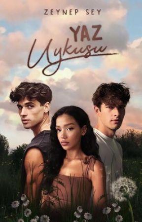 YAZ UYKUSU by ZeynepSey