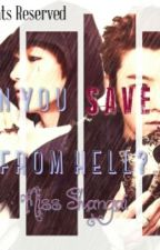Can You Save Me From Hell? by MissShangai