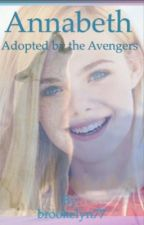 Annabeth: Adopted by The Avengers by brookelyn77
