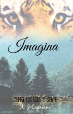 Imagina... by WelcomeToMyThinking