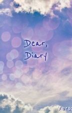 Dear, diary- The Bus by DorkDiaries