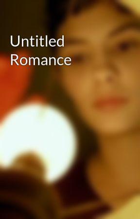 Untitled Romance by xBadBadButterflyx