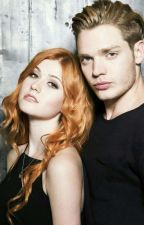 Clace~Where We Come Alive (Book 2) by LucyEdwards643