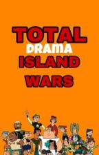 TOTAL DRAMA ISLAND WARS  by tdipeachy
