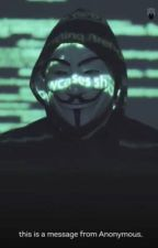 Anonymous smut  by willychomp