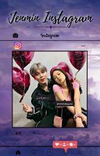 Jenmin Instagram by mandumochi_