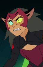 You're not leaving me. Yandere Catra x reader by Hoodie420