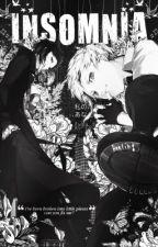 Insomnia • Akutagawa x Reader x Atsushi by littlemangochu