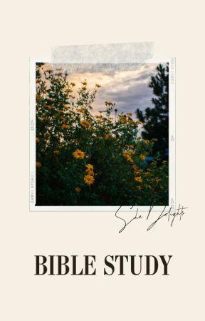 Group Bible Study by graceinspiredgirls