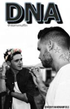 dna « niam by niamsmuffin