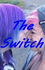 The Switch ( Not Your Average Love Story ) by Oh_Baby_