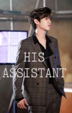 (Jae x reader) His assistant  by jhelyza_