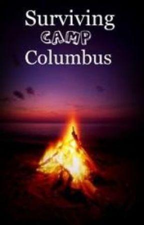 Surviving Camp Columbus by DancingDiva21