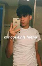 my cousin's friend~ mattia polibio by fentyydreamin