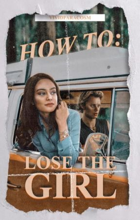 How to: Lose the Girl ⋆ JJ Maybank by vividparacosm