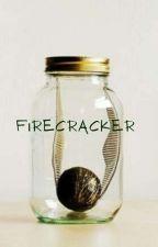 Firecracker || A James Potter Fanfiction by Definatlynotanalien