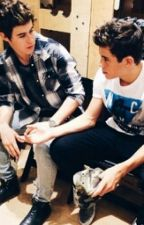 Young And In Love(Hayes Grier Fanfic) by tabbykat5874