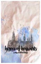 Heroes of Hogwarts ▸ Percy Jackson and Harry Potter Crossover by waywardtuesdays