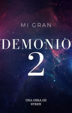 Mi Gran Demonio 2 by Syrex55ML