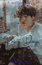 Rainy Days ||Ongoing|| by lilmeowmeower
