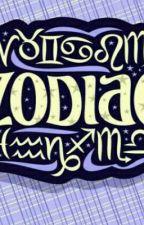 The Zodiac Signs by itz_vi_playz_poms