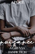 Nuisance: 3 Days by panda_kupkake