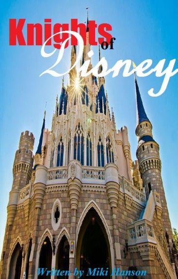 Knights of Disney by Armybrat213