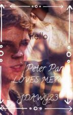 Peter Pan Loves Me?OUAT FanFic *ON HOLD* by Jcy_112