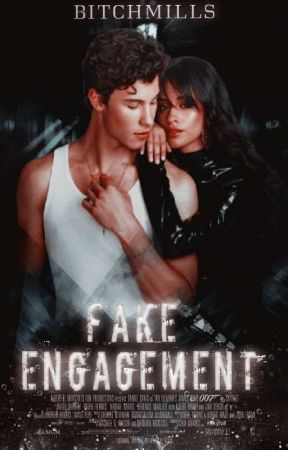 Fake Engagement by bitchmills