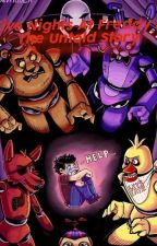 Five Nights At Freddy's: The Afton Family by Blockman20984