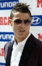I Married the Portuguese Star (Cristiano Ronaldo) by iLOVECristianoR7