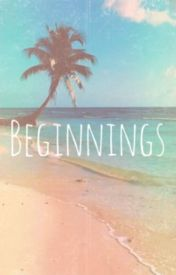 beginnings by ohmyjackson