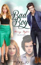 Bad Boy  || Harry Styles || (Sospesa) by micky_Jo