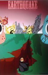 TAWoG》 Earthquake (Complete) by FairyGodAngel