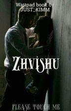 """""""Zhvishu!""""(Mafia Story) by JUST_KIMM"""