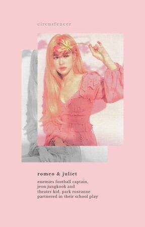 ROMEO AND JULIET | rk by CIRCUSFENCER