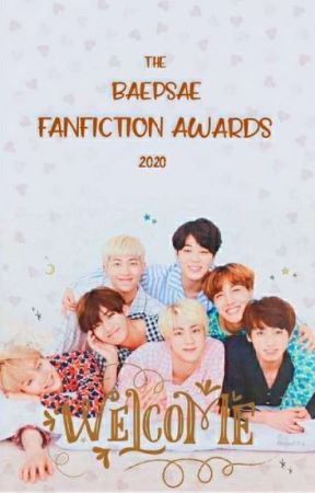 The Baepsae Fanfiction Awards 2020 by KPOP_House