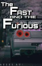 The Fast and the Furious by GALAXYFOX___