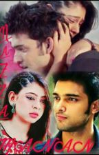 MANAN:Mafia's love and priceless possession  by Mananloves