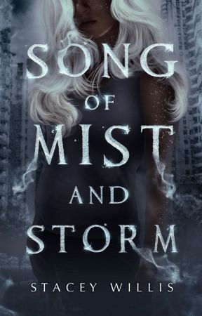 Song of Mist and Storm by arpeggio-