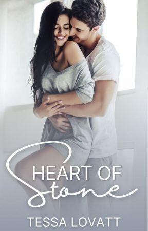 Heart of Stone by tessalovatt